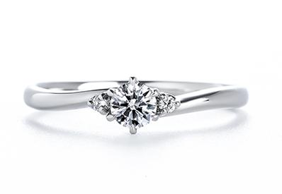 engagement ring 18