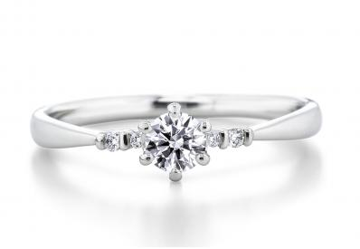 Engagement Ring No.21