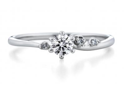 engagement ring 22