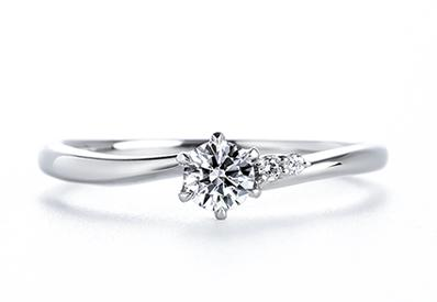 engagement ring 16