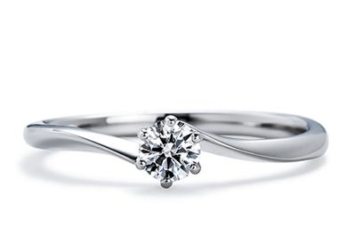 engagement ring 52