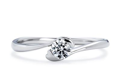 engagement ring 14